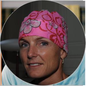 Dr Diane Bernheim